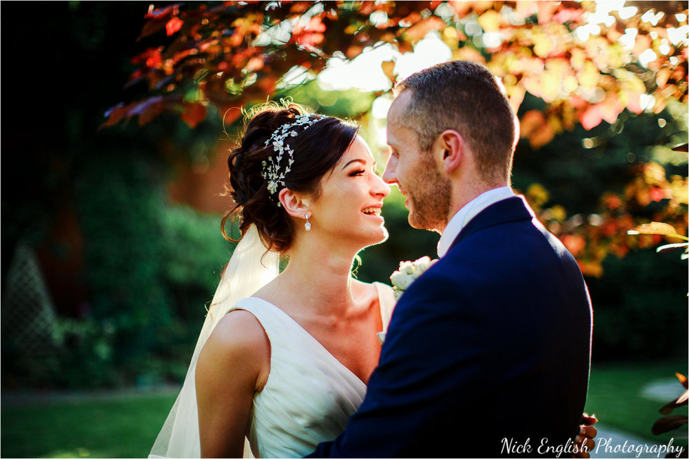 Barton Grange Wedding Photographer Preston Wedding Venue