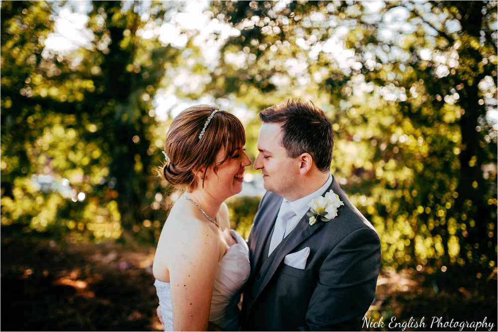 Mytton Fold Wedding Photographer - Lancashire Ribble Valley Wedding Venue
