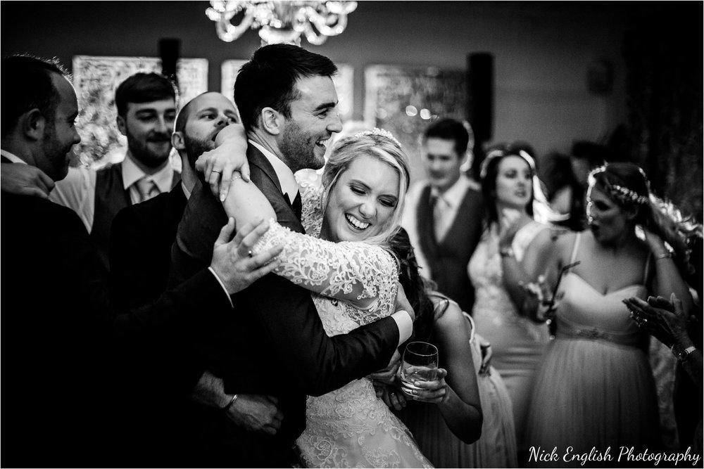 First Dance Wedding Photograph