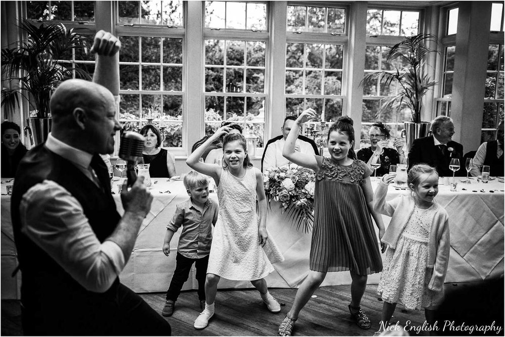 Mitton Hall Wedding Photography Nick English Photographs
