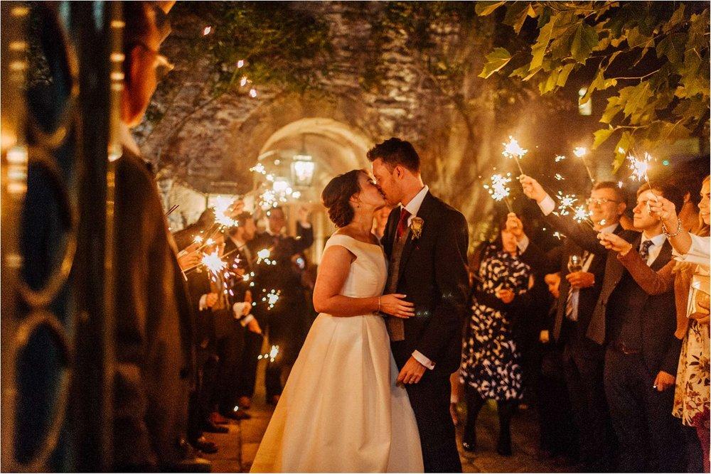 Hassop Hall Derby Wedding Photographer