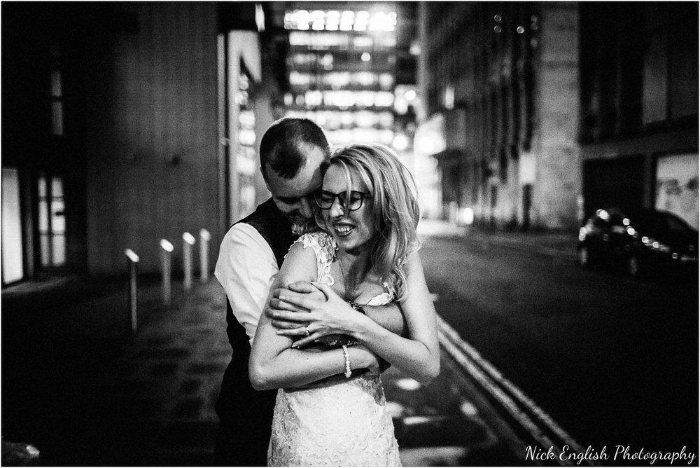 Great John Street Hotel Wedding Photographs