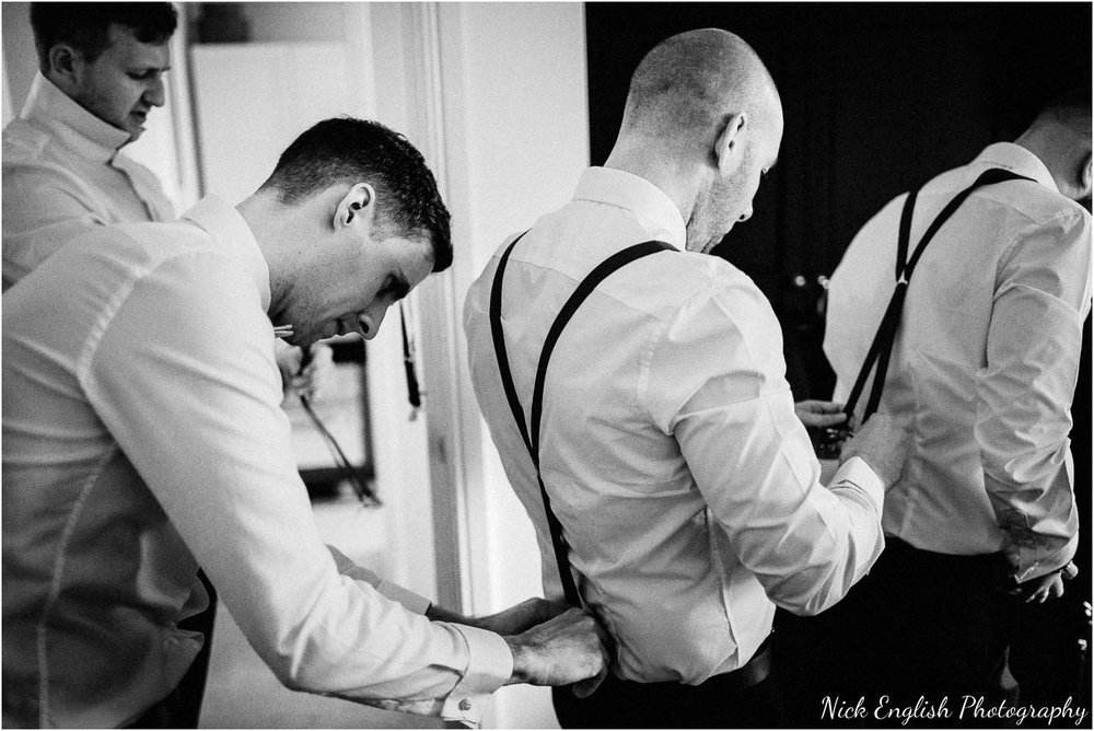 Ashton Memorial Wedding Photographs