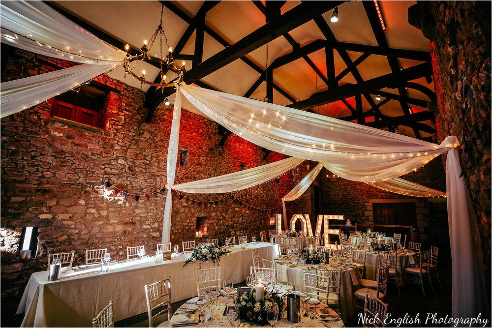 Browsholme Hall Barn Wedding Photographer Lancashire