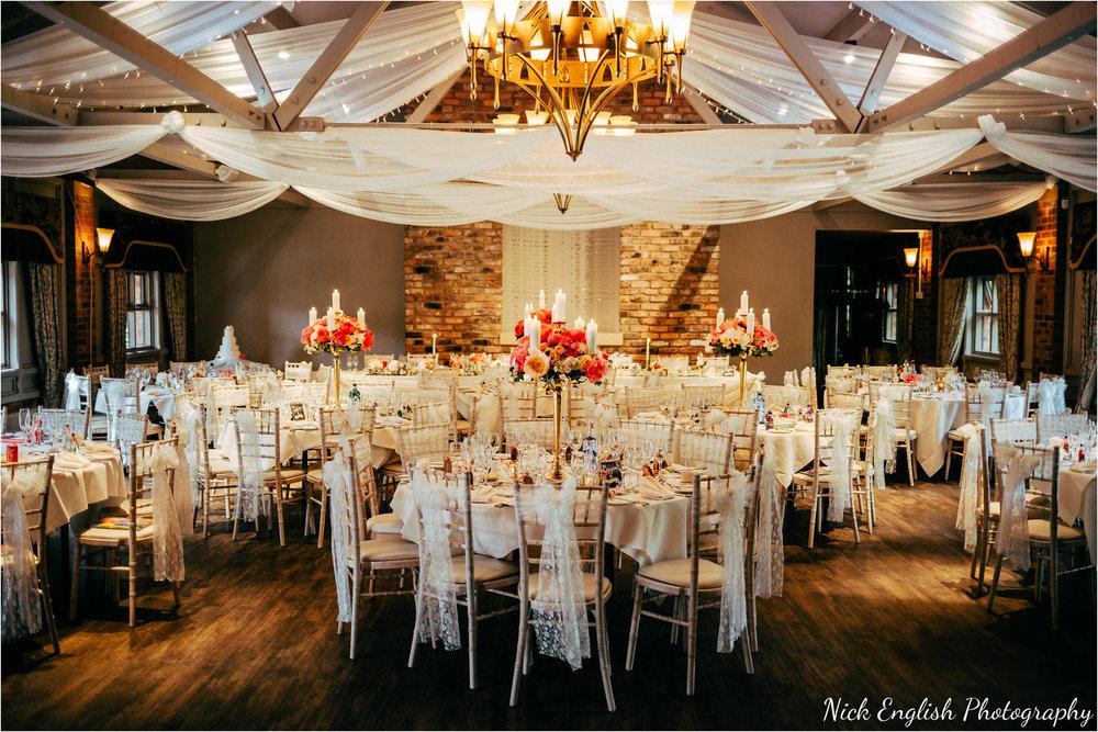 Bartle Hall Wedding Photographer Lancashire