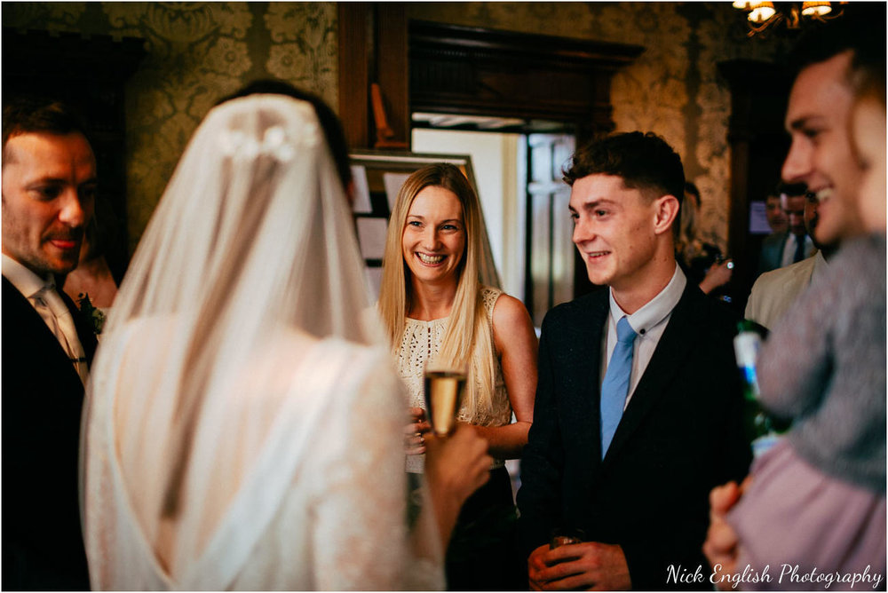 Lake District Merewood Wedding Photograph