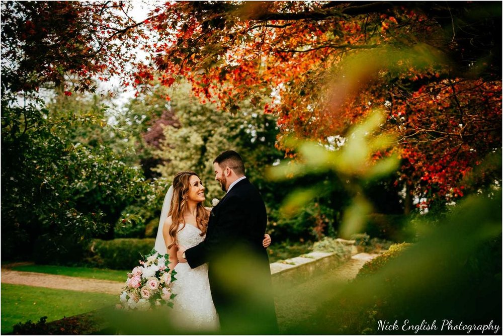 Preston Wedding photography by nick english photograpy