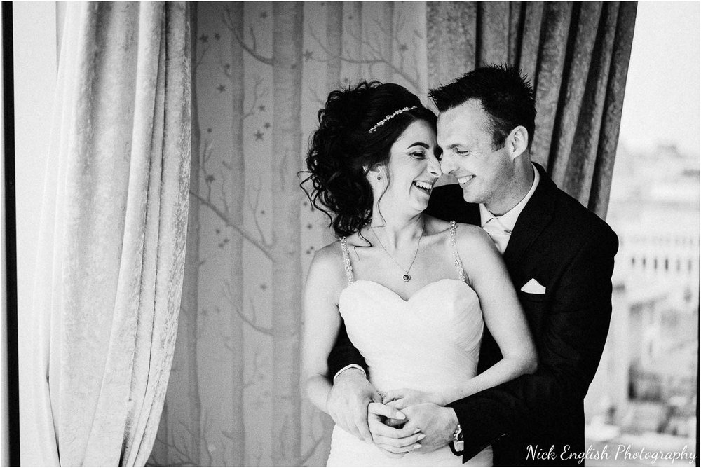 The Shankly Hotel Liverpool Wedding Photographer