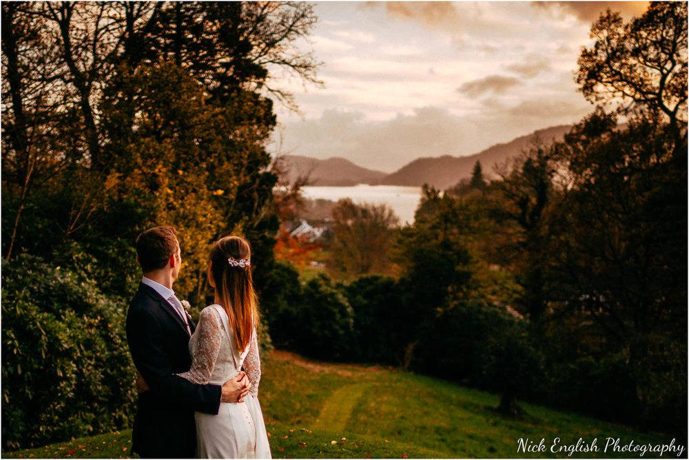 The Merewood Lake District Wedding