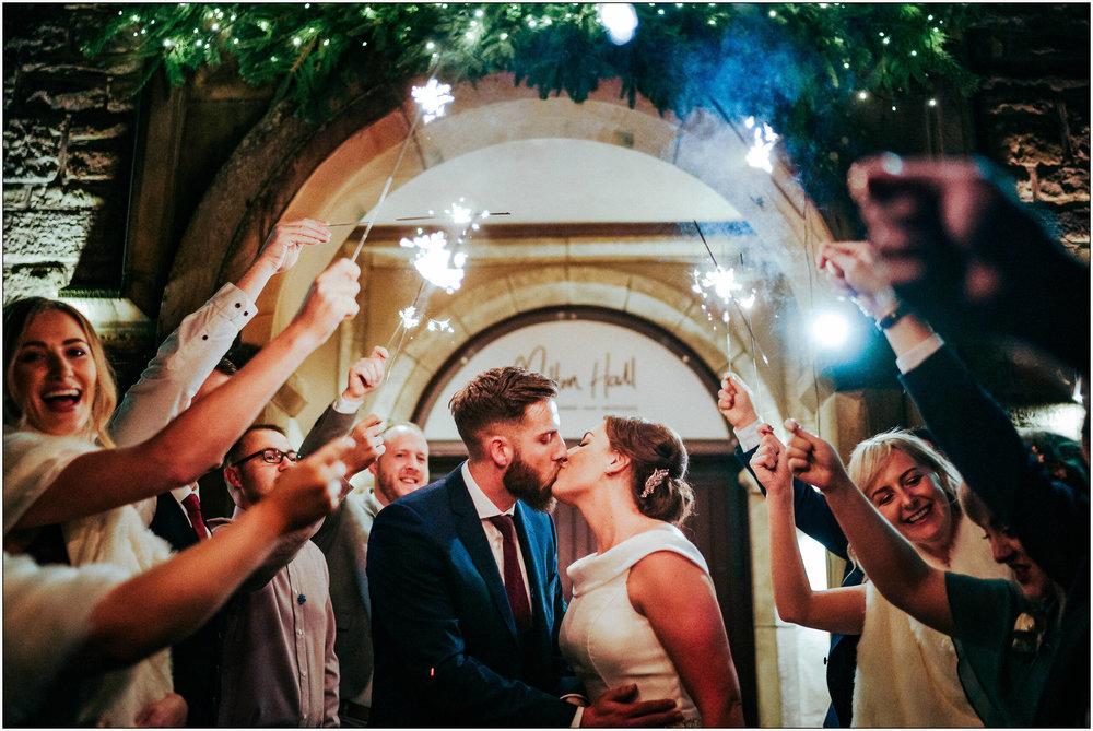 Wedding Photographer Lancashire UK Destination