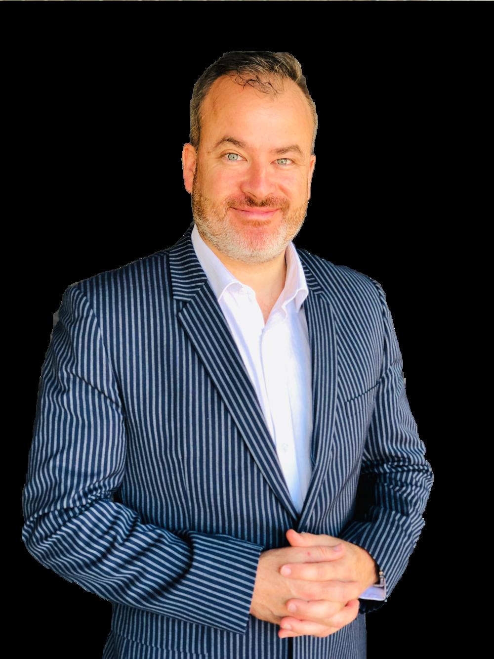 Govin MacLean    Managing Director