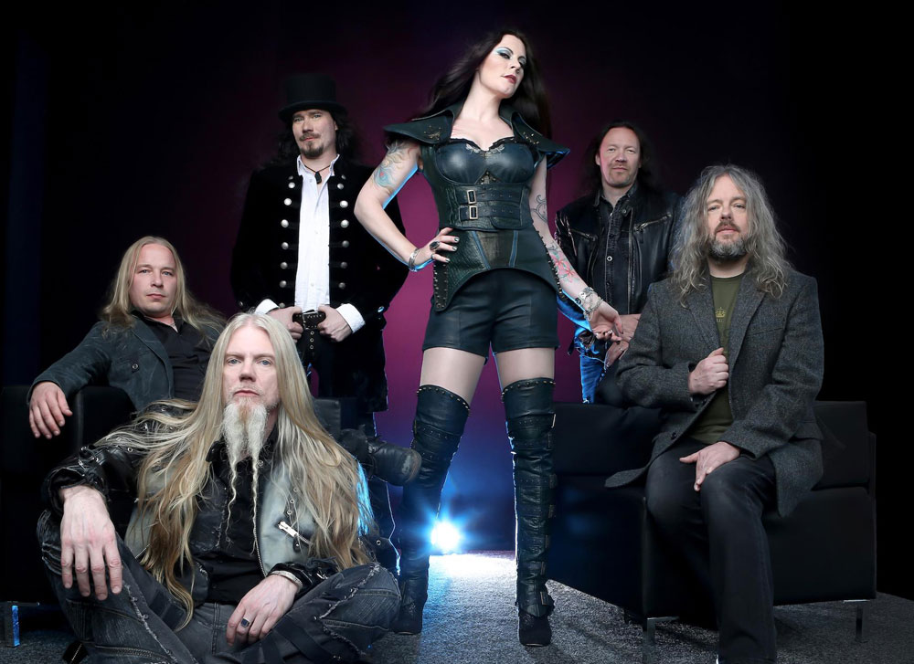 NIGHTWISH - 19:15