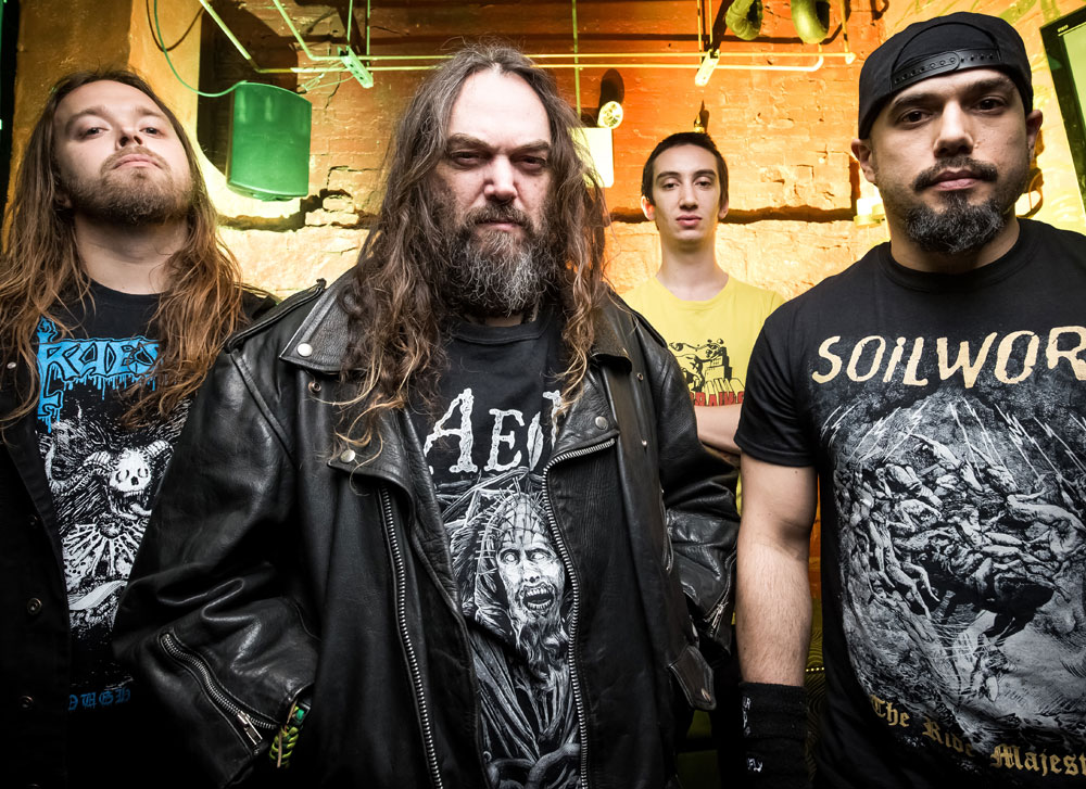 SOULFLY - 01:30