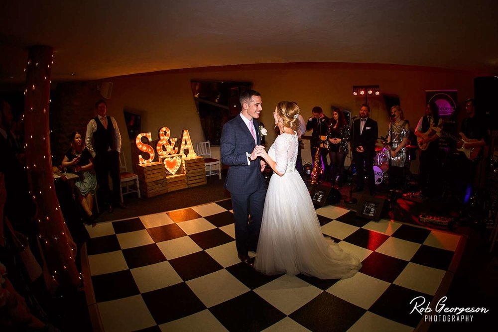 Forrest Hills Wedding Photographer
