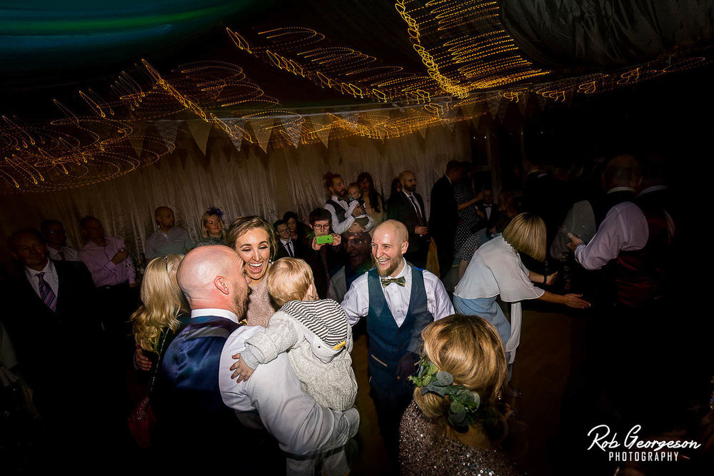 Ashton Memorial Wedding Photographer