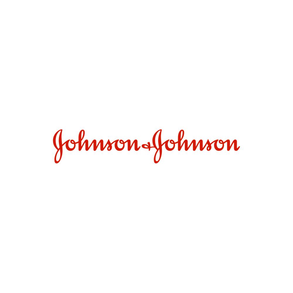 Johnson & johnson..