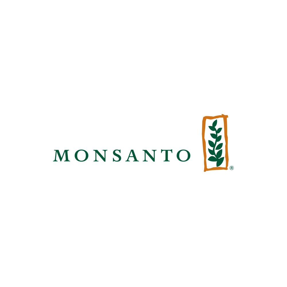 Monsanto..