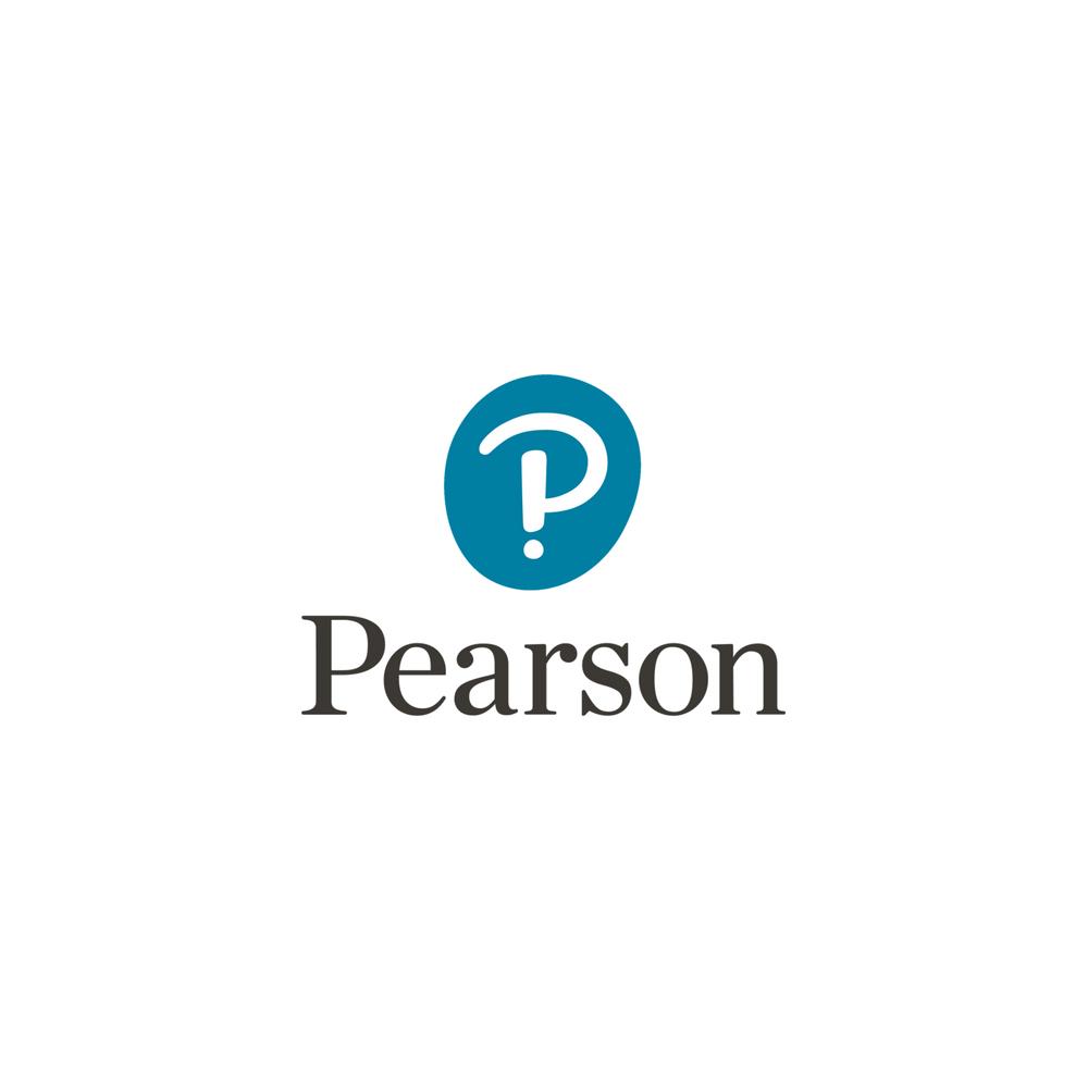 Pearson..