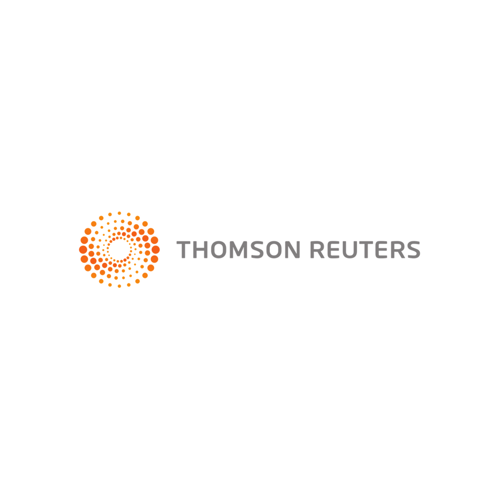Thomson Reuters..
