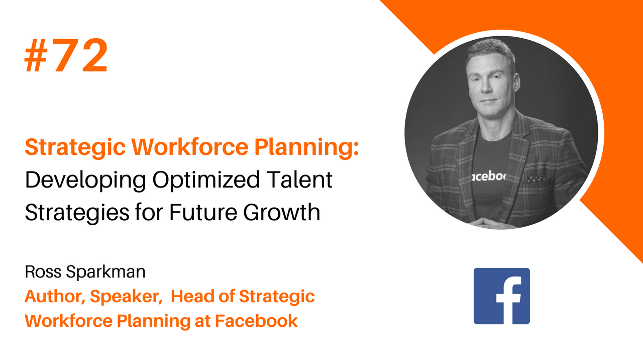 Strategic Workforce Planning: Developing Optimised Talent
