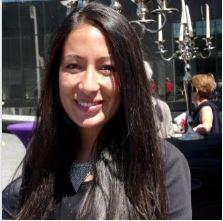 Alizée Nguyen Dubourg - Consultant