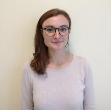 Astrid de Grandmaison - Consultante