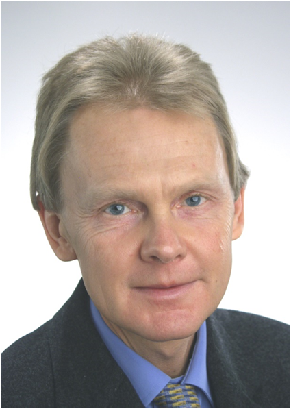 JOHN ØVRETVEIT, PH.D.   Karolinska Institute, Sweden
