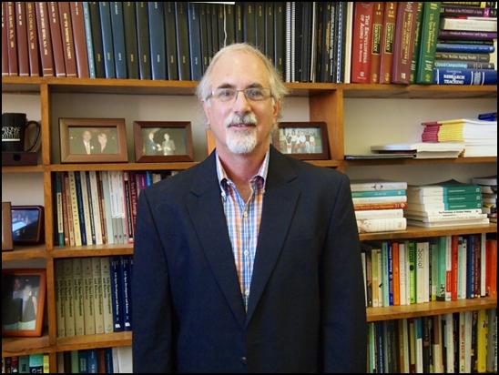 jon nussbaum, phd  Pennsylvania State University, USA