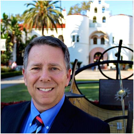 BRIAN SPITZBERG, PH.D.   San Diego State University, USA