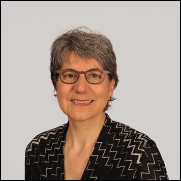 Francesca giuliani, dr.sc.nat  Universitätsspital Zürich, Switzerland