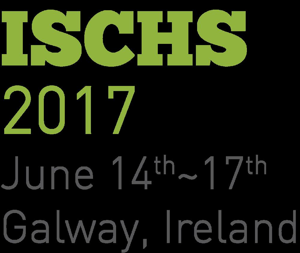 ISCHS 2017 Galway