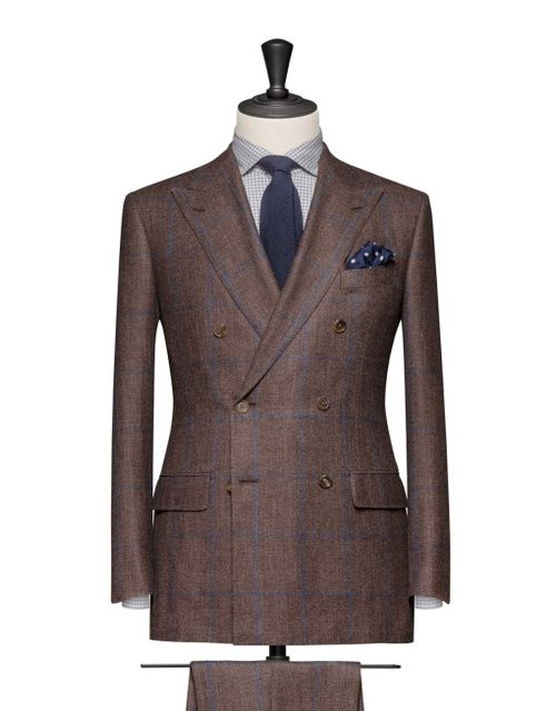 79078b158981 double breasted suit mens