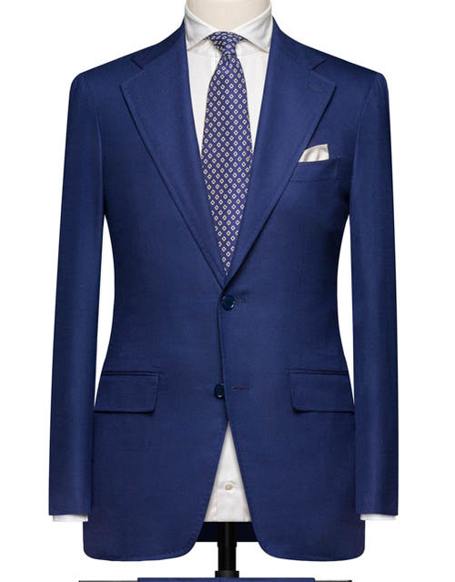 170f1bdfec77 Navy Suit — Hall Madden