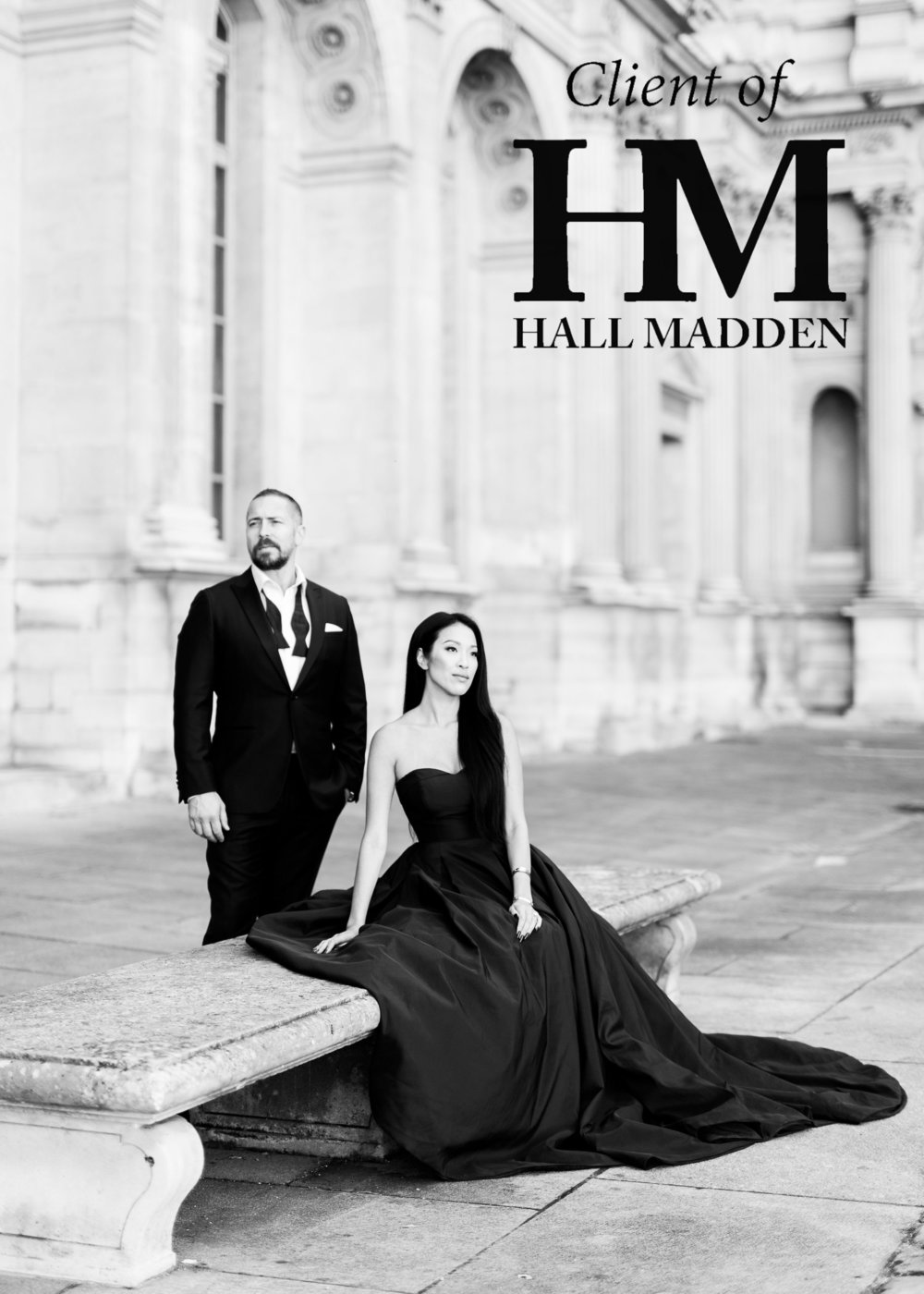 HALL MADDEN