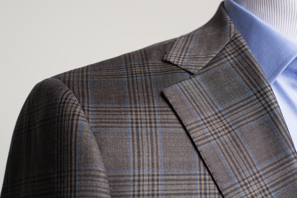Loro Piana - Superfine 4-Season Jacketing