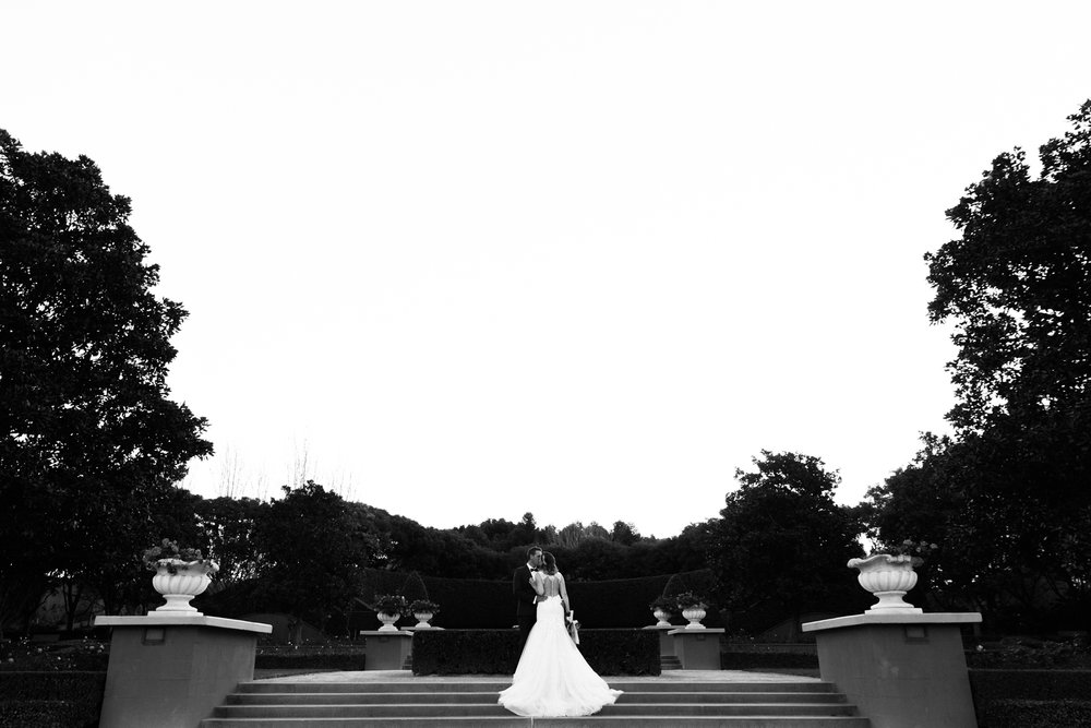 Beautiful Editorial Photographic Shot at the Hunter Valley Gardens