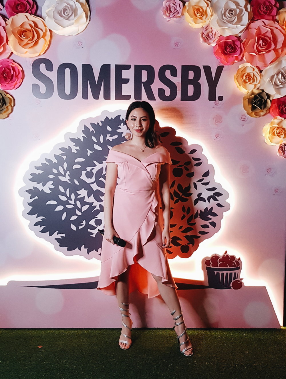 Somersby Rosé Cider Media Launch