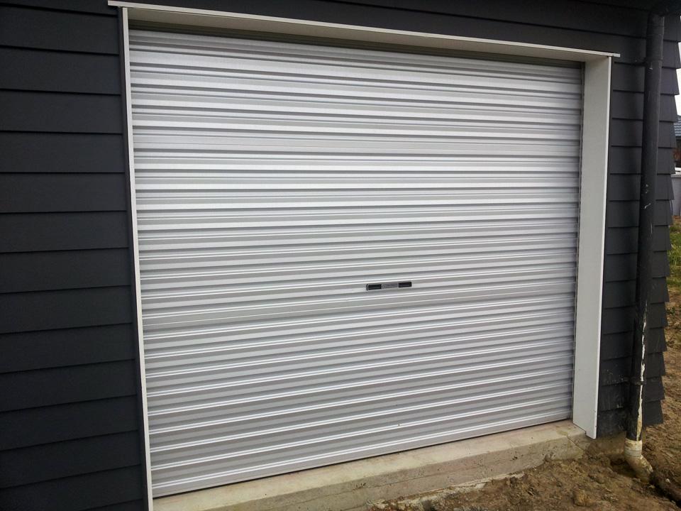 Domestic in Zinc & Roller Doors \u2014 Alpha Doors