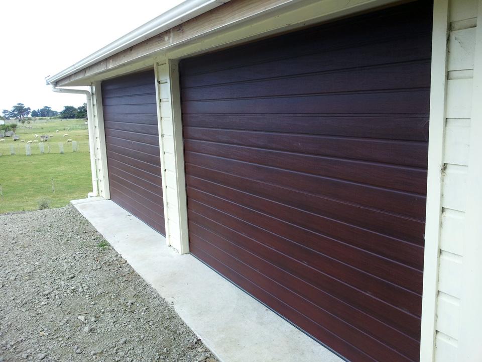 Woodtech in Ribline & Tilt Doors \u2014 Alpha Doors