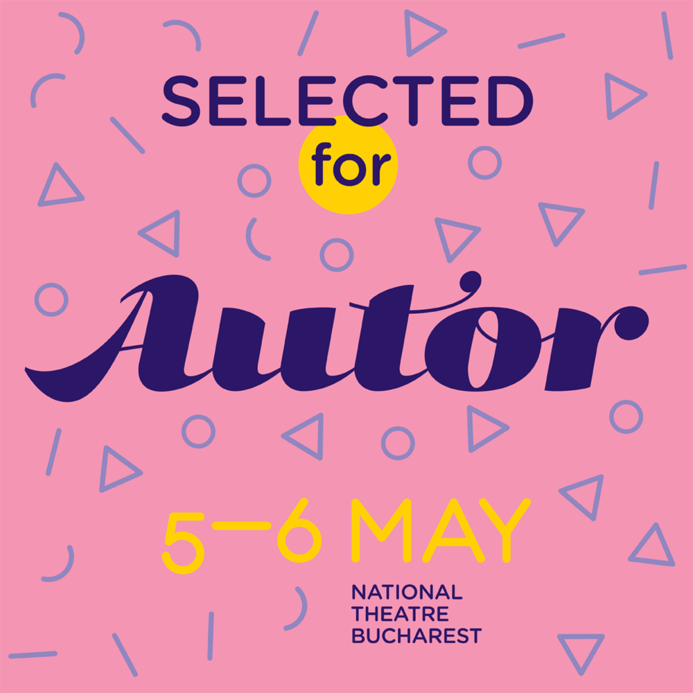 Autor fair  - Curated International fair of contemporary and artistic jewellery / National Theatre of Bucharest5 - 6 May / Bucharest / Romania