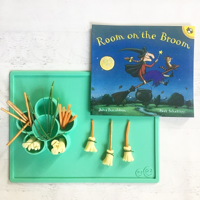 Room on the Broom snacktivity