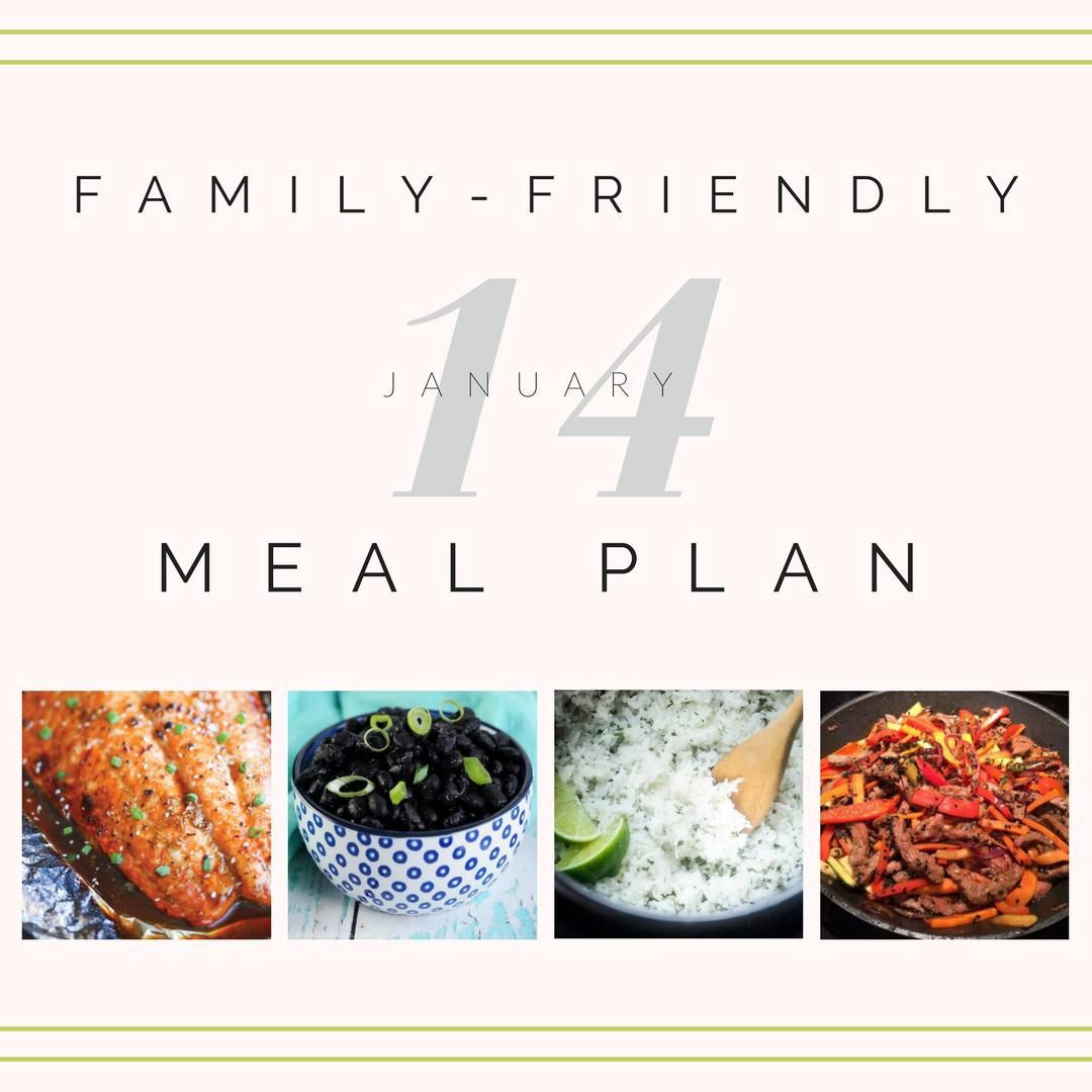 67a4c3c32437a Family-Friendly Meal Plan: Week #3 — Veggies & Virtue