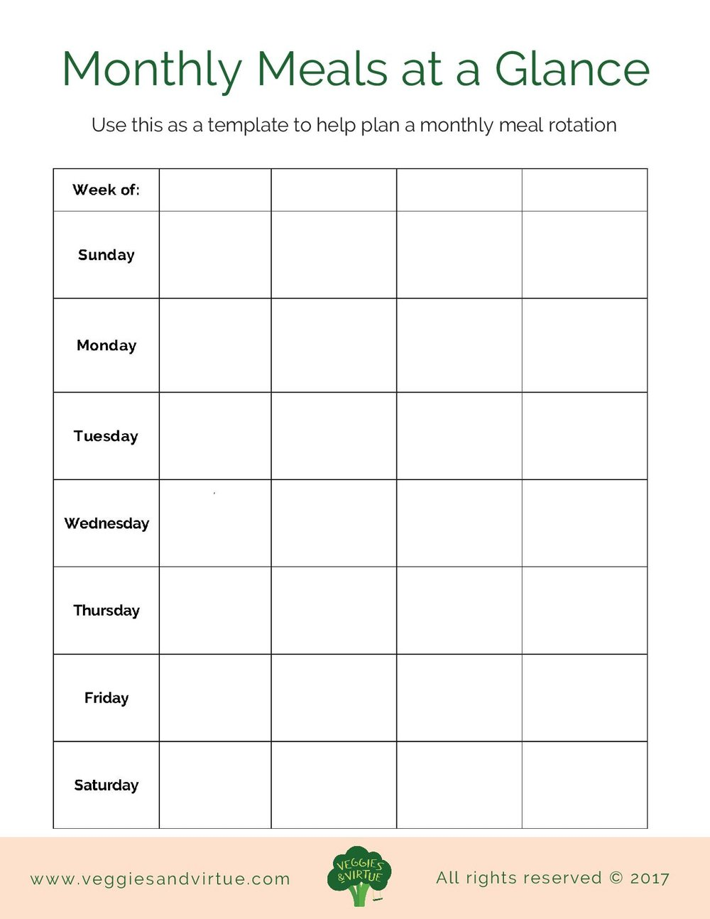 Meal Planning Templates Download - Veggies & Virtue-page-005.jpg