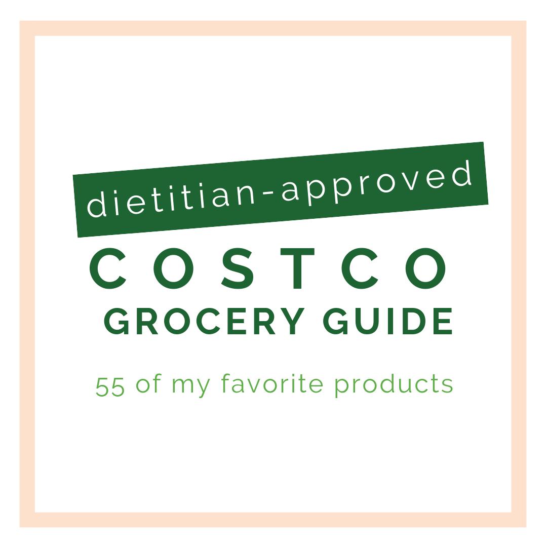 55 Best Finds at Costco — Veggies & Virtue