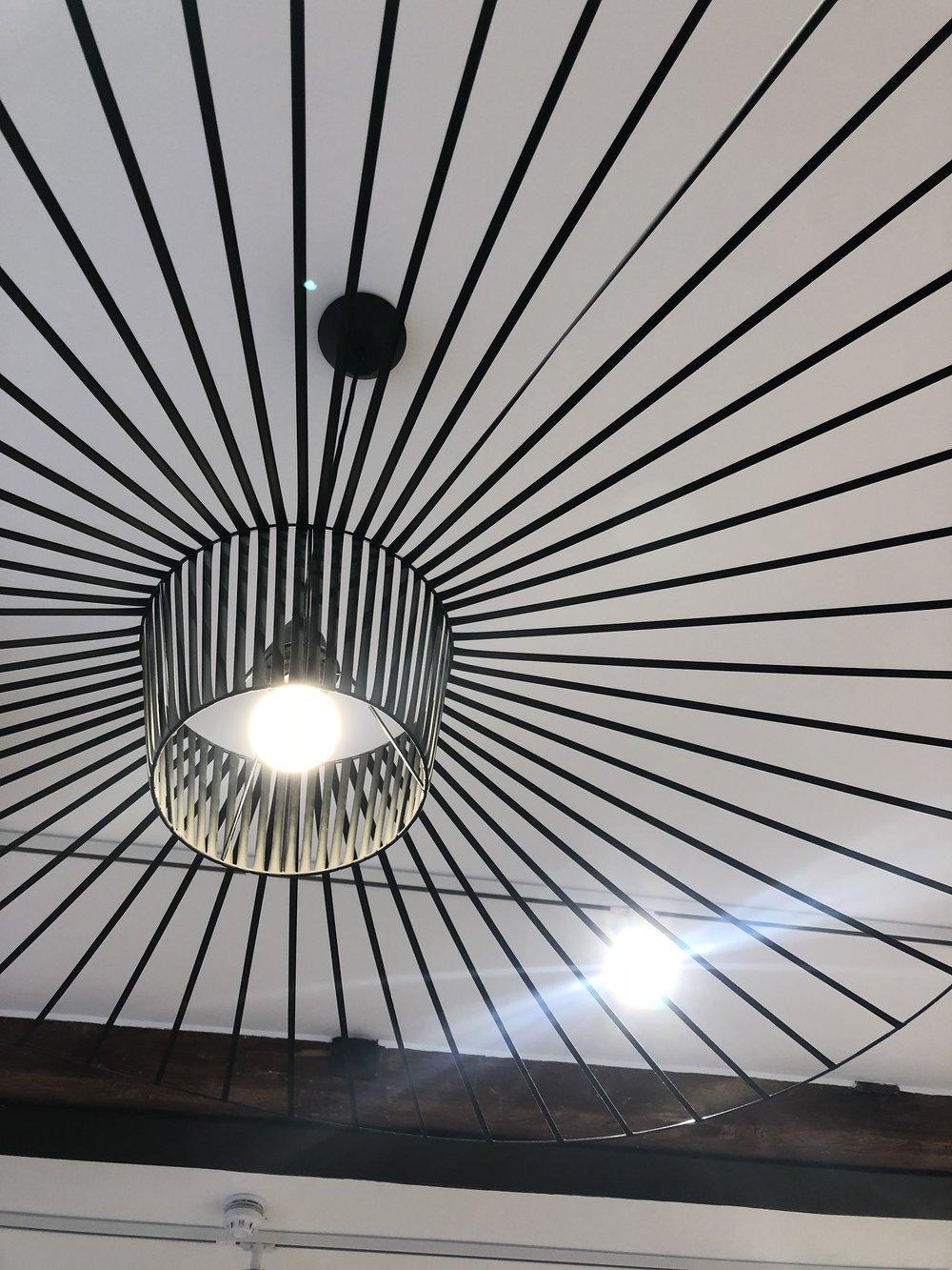 Inside The Shop at Bluebird