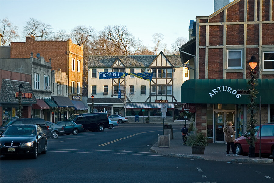 Maplewood Village
