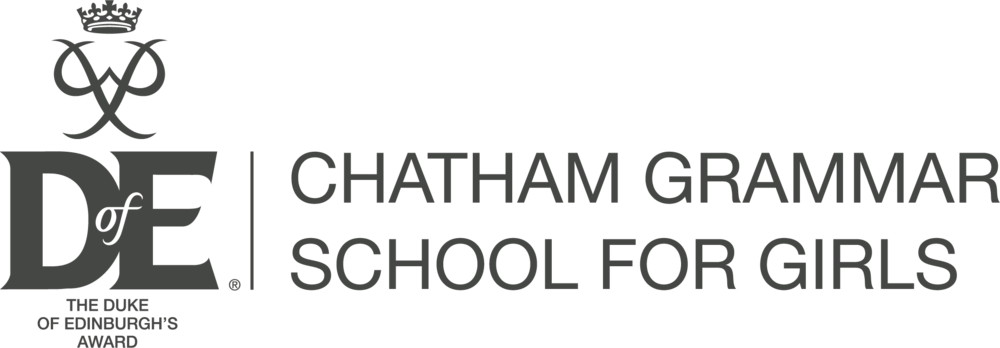 DofE logo Chatham Grammar School for Girls.png