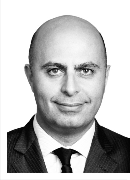 Stephane Farouze - 8F Investment Partners