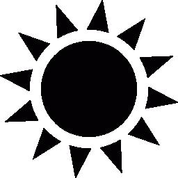 Sun Sensor