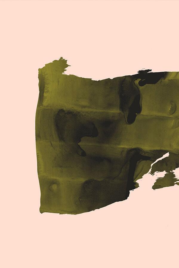 Reeta Ek,  Valuva - Flowing  High quality pigment print on 180g matt paper 70x100cm